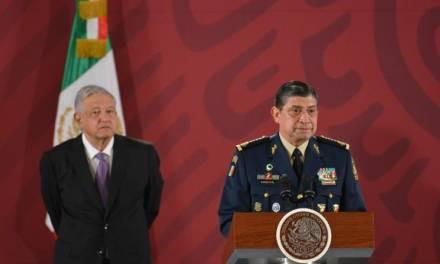 Juan José Verde Montes, encargado del operativo contra Ovidio Guzmán