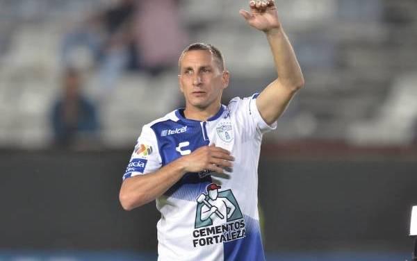 Despedida de Cristhian Giménez será en diciembre en el Estadio Hidalgo
