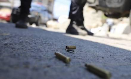 Dos niños, entre las víctimas de un ataque armado en Tamaulipas