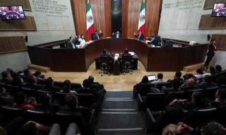 Anula TEPJF elección de la dirigencia de Morena por que el padrón «no es confiable»