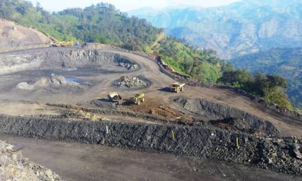 Levantan bloqueo en Minera Autlán , se instalaron mesas de diálogo
