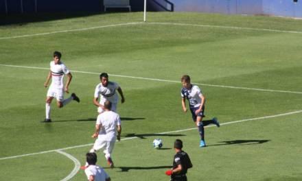 Tuzos Sub 20 golea a Selección Mexicana de Sordos