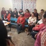 María Concepción Hernández comparte estrategias de impulso al desarrollo de mujeres y niñas