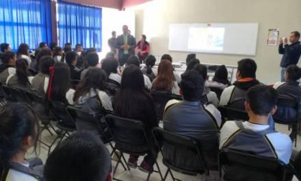 Promueven Desarrollo Sostenible en Santiago Tulantepec