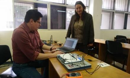 Adquiere ITP estaciones de laboratorios virtuales
