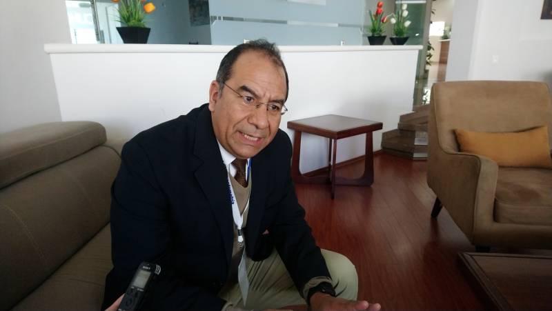 Investigadores confían que sincrotrón mexicano sea más avanzado que los existentes