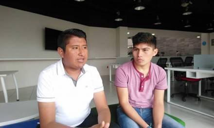 Estudiantes de Cecyteh de Tezontepec crean Interfaz Cognitiva Para Prótesis Biónica