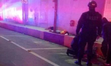 Asesinan a tres niños que  pedían «calaverita» en Ecatepec