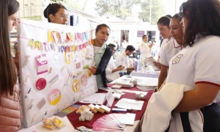 Celebran en Tizayuca la Primera Feria Interinstitucional de Medicina Preventiva