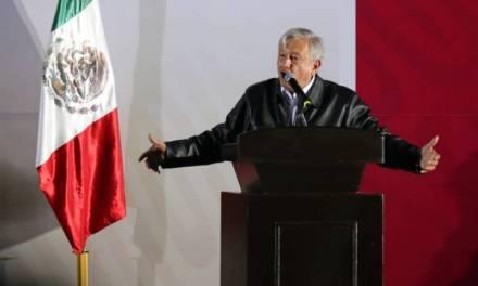Evaluan Pachuqueños primer año de gobierno de AMLO