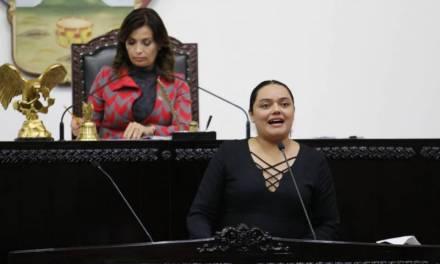 Roxana Montealegre procederá jurídicamente contra Osmind