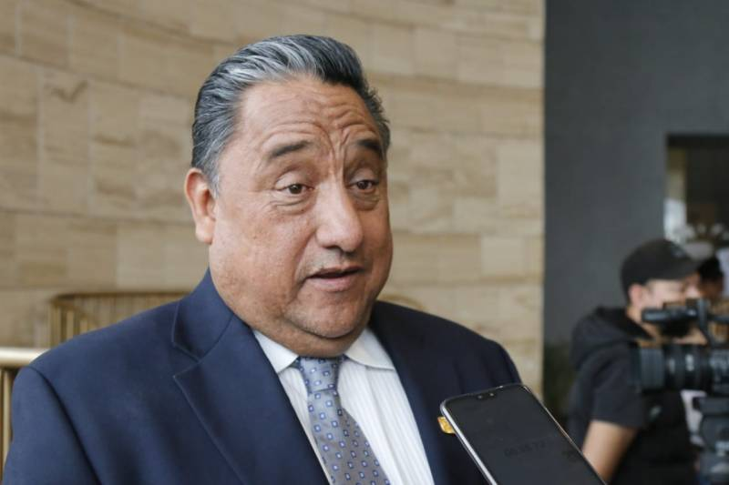 Confían empresarios que presupuesto de Hidalgo de 2020 llegue a 50 mil mdp