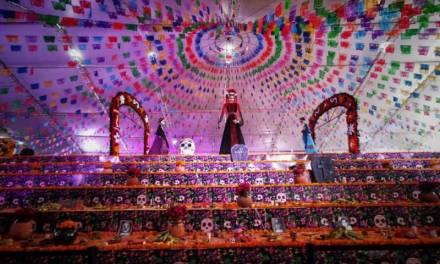 Hidalgo rompe récord Guinness con el altar más grande del mundo