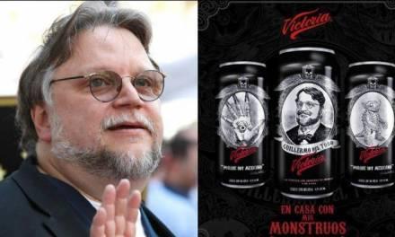 Cerveza Victoria usó imagen de Del Toro sin su consentimiento
