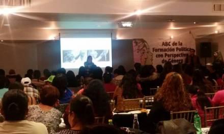 PRD llama a atender violencia contra las mujeres