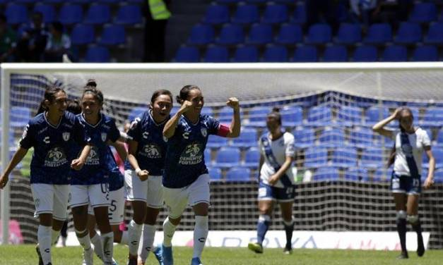Futbol femenil ha evolucionado
