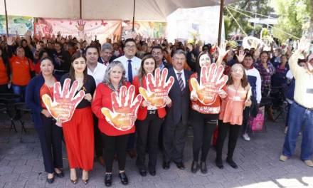 Erradicar la violencia contra las mujeres, objetivo del Ayuntamiento de Tizayuca