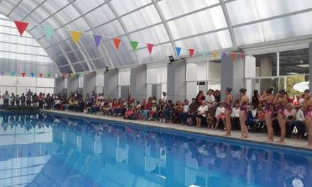 Promueven prácticas deportivas para prevenir adicciones en Villa de Tezontepec
