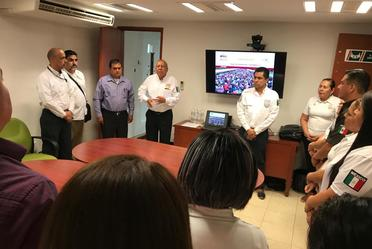 INM implementará acciones en apoyo a migrantes de la Región de Tulancingo