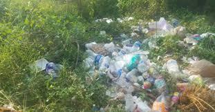 Piden limpieza de predio que es utilizado como tiradero de basura en Tizayuca