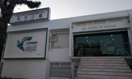 CDHEH realizó en 2020 más de 7 mil intervenciones