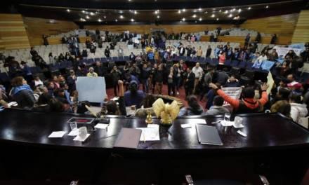 Exhortan a Concejos Municipales a entregar propuesta de Ley de Ingresos