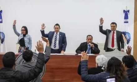 Piden comparecencia de directora de Recursos Humanos  de Mineral de la Reforma