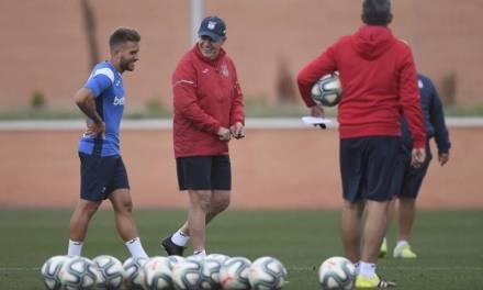 El Vasco Aguirre regresa a la Liga Española; dirigirá al Leganés
