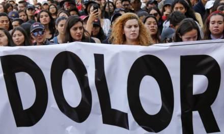 Cada vez más ciudadanos respaldan el paro nacional «Un Día Sin Mujeres»