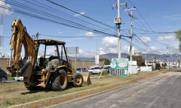 Piden constructores liberación de recursos públicos para reactivar el sector