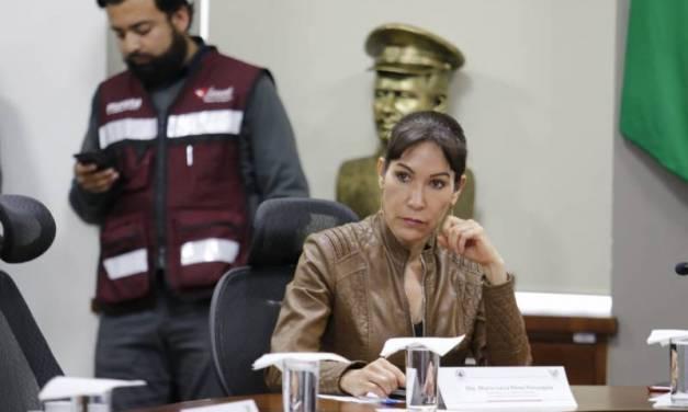 Desapariciones en Hidalgo debe de mantener en alerta y unir instancias: Perusquia