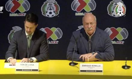 FMF investigará si Kuri tiene solvencia para mantener a Veracruz en la Liga MX