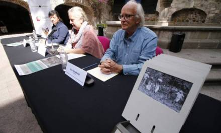 Un «Holandés en Hidalgo» presentará exposición fotografía sobre su recorrido por la entidad