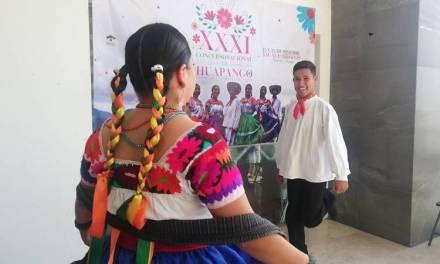 260 parejas mostrarán sus mejores pasos de baile en el Concurso Nacional del Huapango