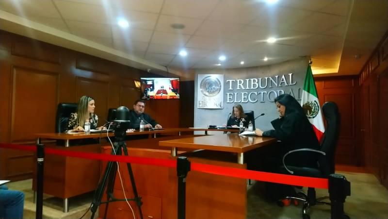 TEEH amonesta públicamente al ayuntamiento de Nicolás Flores