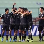 México está en la final y sueña con su tercer campeonato del mundo sub 17