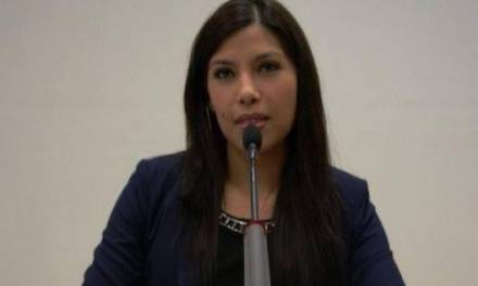 Difundirá PRD directorio violeta, herramienta para combatir violencia contra mujeres