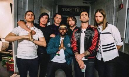 Maroon 5 regresa a México en su 2020 Tour