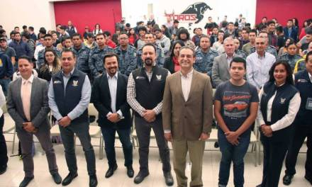 Con foros regionales, recoge SSPH voces ciudadanas para prevenir delincuencia
