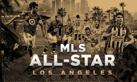 Habrá juego de estrellas entre la Liga Mx y la MLS en julio del 2020