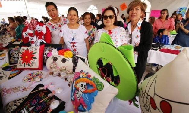 Llevarán a cabo Semana Mujer MiPyME Hidalgo 2021