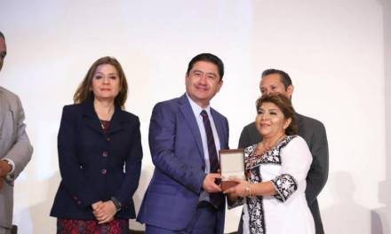 Hidalgo, sede de Reunión Nacional de Salud Pública