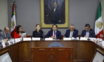 Respaldan comisiones conjuntas del Congreso de Hidalgo proyecto Sincrotrón