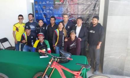 Todo listo para la final delCampeonato Latinoamericano de Downhill