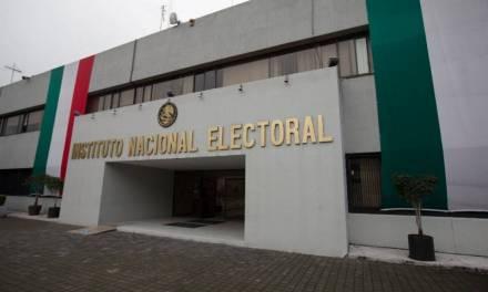 Tras recorte al presupuesto del INE, Amlo pide a partidos apoyar al organismo
