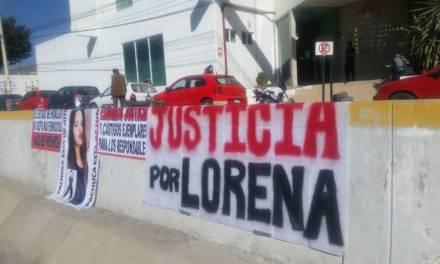 Vinculan a proceso a pareja señalada de asesinar a Lorena T.