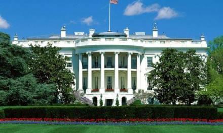 Tras violación de espacio aéreo reabren Casa Blanca y Capitolio