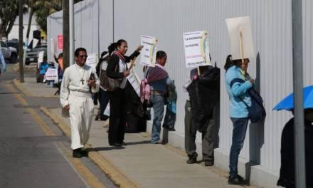 CDHEH pide a grupos Pro Vida no replicar discursos violentos