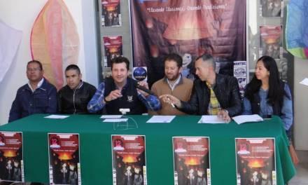Tepeapulco invita al Festival de Globos de Cantoya