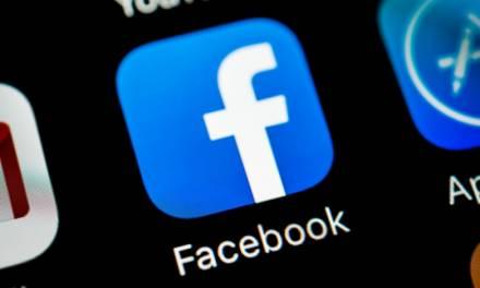 Vuelven a caer Facebook e Instagram
